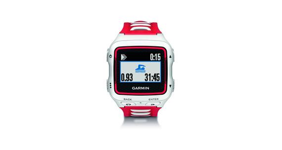 Garmin Forerunner 920XT rannelaite , punainen/valkoinen